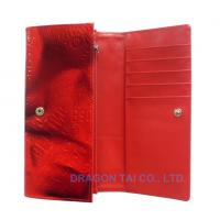 Wholesale Genuine leather women wallet,Lady wallet,ladies wallet,women purse,card purse from china suppliers