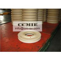Buy cheap QY70K-I pulley XCMG truck crane parts International express or by sea from wholesalers