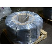 Wholesale JIS G 3521 DIN 17223 High Carbon Spring Wire , Uncoated high tensile steel wire from china suppliers