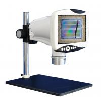 Wholesale 720P/30fps Video Resolution Zoom Ratio 1 : 6.5 LCD Digital Microscope  BLM - 340M from china suppliers