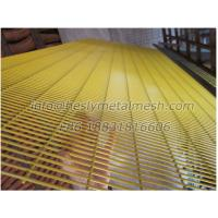 Wholesale WM05 high security 358 welded mesh panels from china suppliers