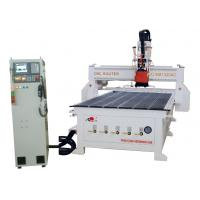 Buy cheap 2013 new linear auto change cnc router  for woodworking from wholesalers
