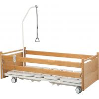 Wholesale Medical Device Bariatric Hospital Bed For Home Powder - Coating Frame Easy To Use from china suppliers