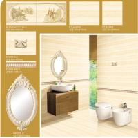 Quality Ceramic Tile, Wall Tile, Bathroom Tile (W1-A45009) for sale