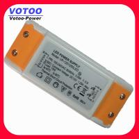 Wholesale Ceiling Lamp Constant Voltage LED Driver 12W 1000ma 100 - 240VAC from china suppliers