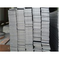 Wholesale ASTM Gr65 , Gr58 Structural Mlid Steel Plate / Sheet , High Strength Thick Steel Plate from china suppliers