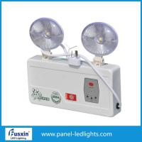 Wholesale 6-7h LED Rechargeable Emergency Light / Home Emergency Lights Rechargeable from china suppliers