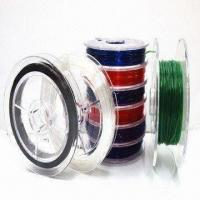 Wholesale Transparent High Stretch Magic Beading Cord from china suppliers