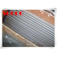 China W. Nr.1.3912 Seamless Alloy Pipe Invar 36 FeNi Alloy For Chemical Industry for sale