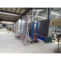 Wholesale Curtain Wall Insulating Glass Machine / Curtain Wall Insulated Glass Machine from china suppliers
