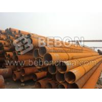 Wholesale API 5L X56,X56 steel plate,X56 steel supplier, X56 steel plate and pipes as large diameter pipes. from china suppliers