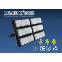 Wholesale 130lm/w 400w Led modular flood light outdoor  application for sport ground lighting from china suppliers