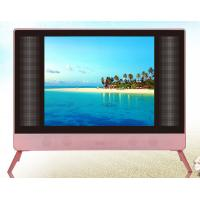 "Wholesale HD 17"" 4 / 3 flat screen LED backlight TV 12V DC OEM / ODM SKD / CKD from china suppliers"