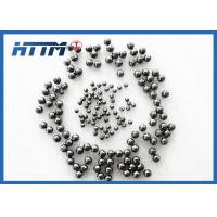 Wholesale High hardness CO10% Tungsten Carbide Ball 1 - 3 μm grain size used for ball milling from china suppliers