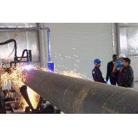 Wholesale China CNC Pipe Plasma Cutting Machine from china suppliers