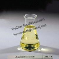 Wholesale Injectable Boldenone Undecylenate / Equipoise 300 Liquid Steroids for muscle building from china suppliers