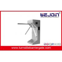Wholesale waist high Tripod Turnstile from china suppliers