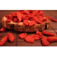 Wholesale Thick Red Goji Berry Wolfberry / Fructus Lycii Goji Berries Dried SDG-R220 from china suppliers
