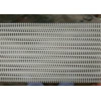 Buy cheap Medium Loop Polyester Dryer Screen With Long Running Life High Durability from wholesalers