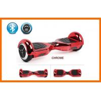 Wholesale 10 Inch electric motor scooters for adults , hoverboard electric skateboard with two wheels from china suppliers