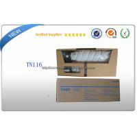 Wholesale Bizhub184  Konica Minolta Toner TN116 For Bizhub 164 / Bizhub 7718 Photocopier from china suppliers