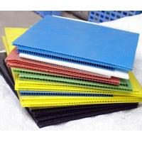 Wholesale Waterproof Plastic Building Sheet pvc corrugated roofing panel from china suppliers