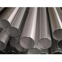 Wholesale Stairway Structural Stainless Steel Tubing , Stainless Steel Seamless Tube from china suppliers