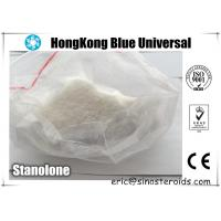 Wholesale Bodybuilding Stanolone Testosterone Steroids Dihydrotestosterone Powder from china suppliers