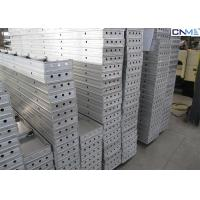 Wholesale 4mm Panel Aluminium Formwork System / Formwork For Slabs & Beams from china suppliers