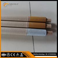 Wholesale Made in China!Molten Steel temperature probe from china suppliers