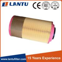 Wholesale HOT SALE SINOTRUK HOWO TRUCK AIR FILTER K2841 WG9725190102 WG9725190103 K2841PU from china suppliers