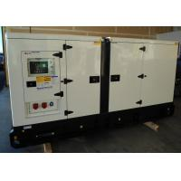 Wholesale Perkins diesel generators,silent type,soundproof perkins generators from china suppliers
