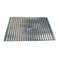 Wholesale Replacement Screens for Model 48-30 and Model 2000 For Drilling Solids Removal from china suppliers