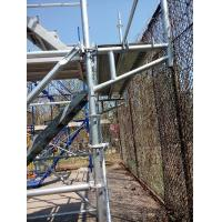 Wholesale Convenient and practical  ST60 Shoring tower, Scaffolding from china suppliers