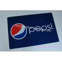 Wholesale Household Exquisite Rubber Door Mat Anti-Slip With Thermal Transfer from china suppliers