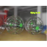 Wholesale Pvc Inflatable Water Walking Ball Suitable For Party Game And Outdoot Game from china suppliers