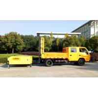 Buy cheap Safety Engineering Construction Truck Mounted Attenuator HZZ5060TFZ from wholesalers