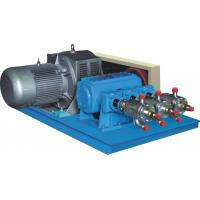Wholesale Large Flow LCO2 / LNG Industrial Gas Equipment Cryogenic Liquid Pump from china suppliers