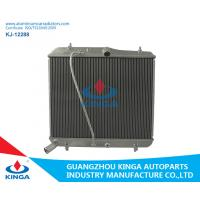 Wholesale Thickness 26/32/36MMToyota Radiator for Hiace Trh200/214/219'04 Mt with OEM 16400-75470 from china suppliers