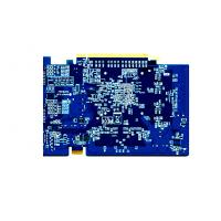 Wholesale OEM 4 Layer PCB Multilayer Printed Circuit Board with Impedance Controlled from china suppliers