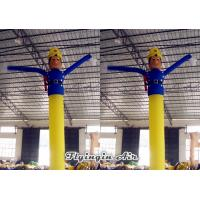 Wholesale Customized Air Sky Dancer, Inflatable Worker Dancer for Outdoor Advertisement from china suppliers