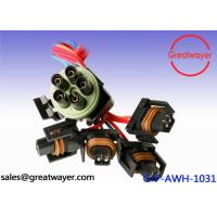 Wholesale Universal 6 Circult custom car wiring harness Hot Rod GM Holden Ford Dodge Vills Chev from china suppliers