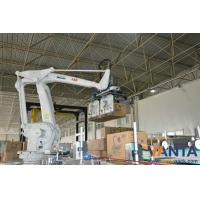 Wholesale MD410ib/300 Palletizing Material Handling Robots Automation Arm FESTO from china suppliers