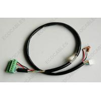 Wholesale Terminal Block Electrical Wire Harness , Power switch connection from china suppliers
