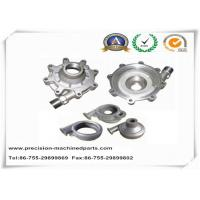 Quality SGS Audited Stainless Steel Die Casting For Spray System Valve for sale