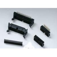 Quality Box Header pitch 2.54mm SMT Connector2 for sale
