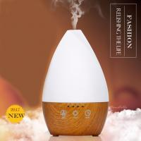 Quality New products 2017 handmade aroma essential oil wood diffuser for sale