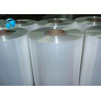 Wholesale Strong puncture resistance PE Heat Shrink Film Rolls for building materials from china suppliers