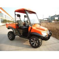 Wholesale 2 Seats 800cc Gas Utility Vehicles 4 Wheel Utility Vehicle With Windshield from china suppliers