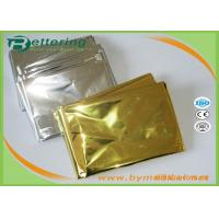 Wholesale Medical First Aid Waterproof Emergency Survival Rescue Space Foil Thermal Mylar Blanket Golden/Silver colour from china suppliers